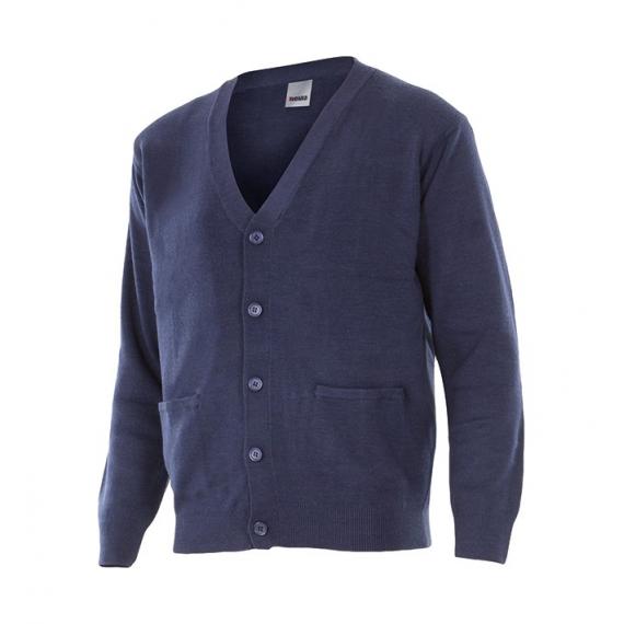 chaqueta caballero punto fino Serie 103c
