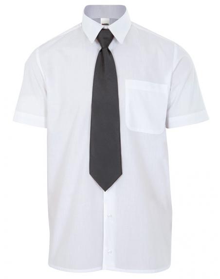 Corbata con goma Velilla