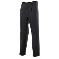 Pantalón de hombre de pinzas VELILLA 301