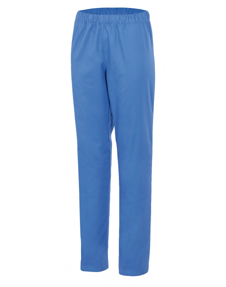 Pantalón pijama con cinturilla elástica VELILLA