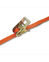 Ratchet Ponsa 50 mm, 8+0,5 mts, gancho abierto