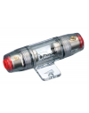 Portafusible para fusible 10x38 entrada y salida para cables 10÷20 mm²