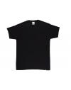 Camiseta unisex de manga corta con bolsillo