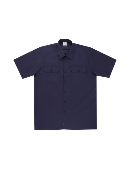 Camisa manga corta con bolsillo