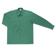 Camisa manga larga un bolsillo/VELILLA/tiendaspavo.es/