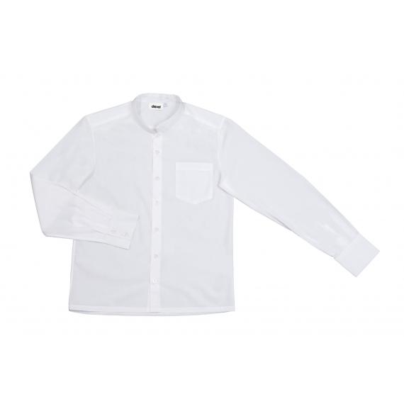 Camisa cuello mao disvel m/l/VELILLA/tiendaspavo.es/