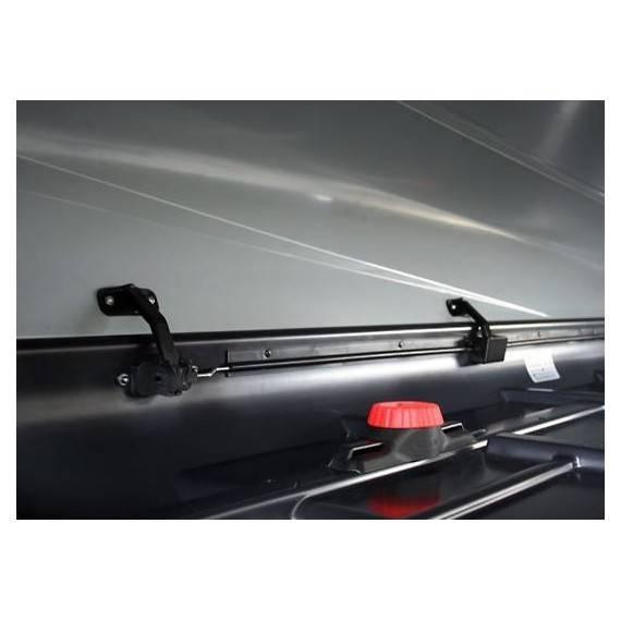 Cofre de techo PIC 340 (color negro)