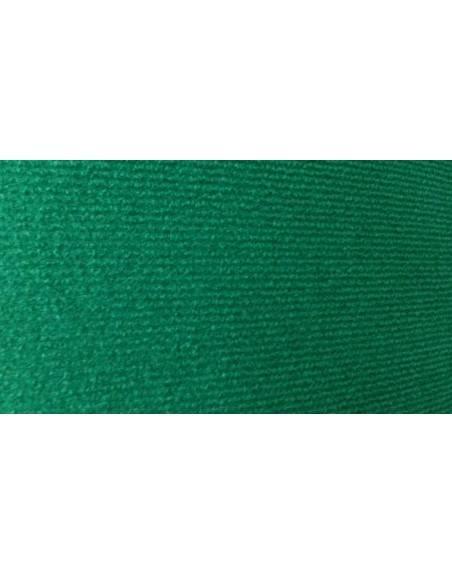 MOQUETA FLASH POR METRO verde
