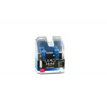 Estuche Lampara Metal Blue H-4 - KRAWEHL