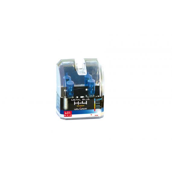 Estuche Metal Blue H-4 - KRAWEHL