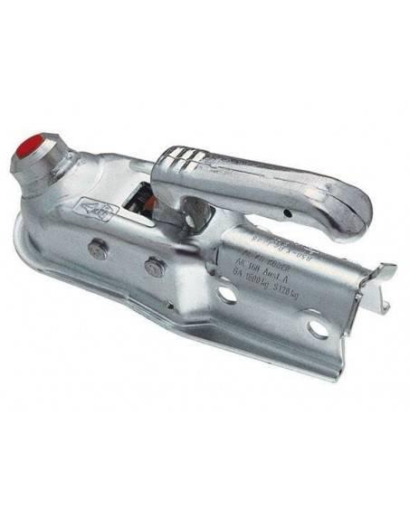 Cabezal AK 160 con D.O. (dispositivo óptico) DIAM. 35 mm