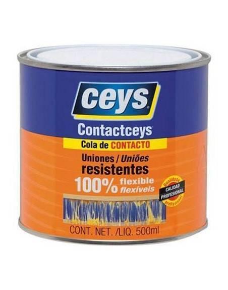 Cola de contacto ContactCeys Standard bote 500 ml