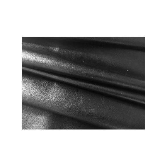 Polipiel elástico - negro
