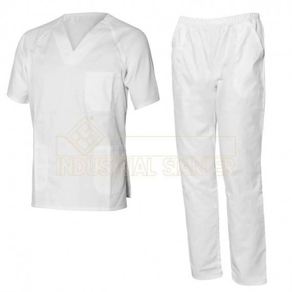 Pijama Sanitario Bla 08115