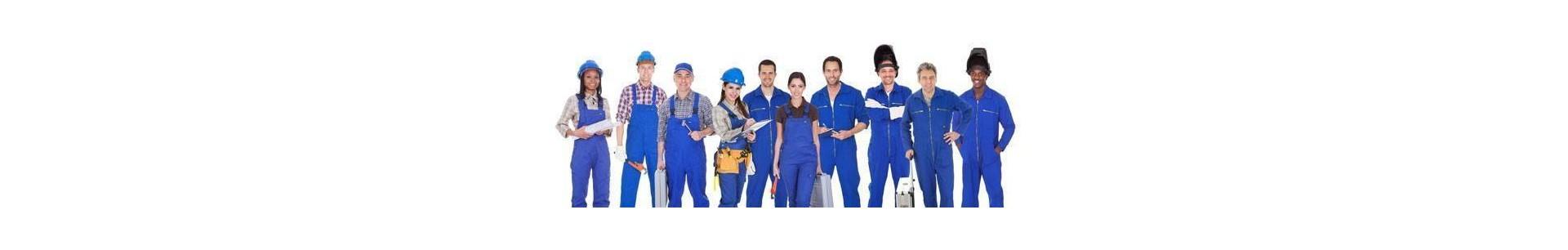 Monos de trabajo, monos de mecánico.Primera calidad.