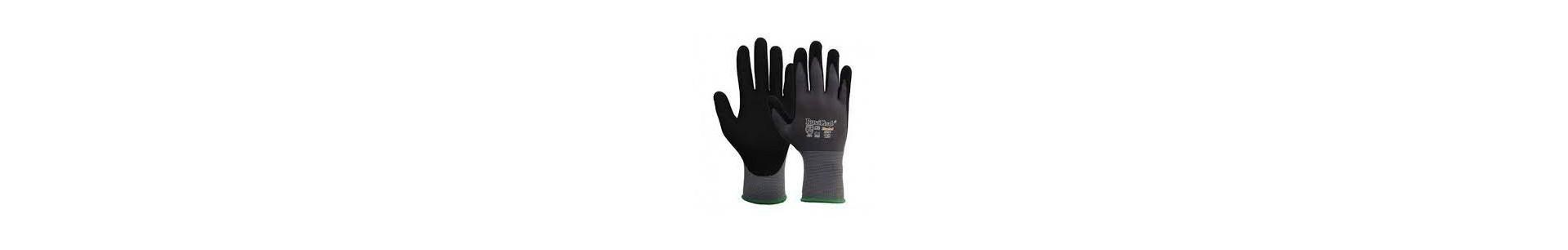 Tiendas Pavo Venta Online - Encuentre el guante más adecuado en función del peligro, del medio de trabajo, del material o de la normativa.